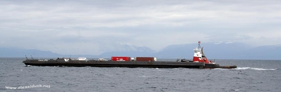 0568-MV Seaspan Chalenger